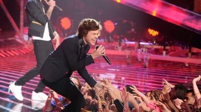 Harry Styles nem kezd önálló karrierbe
