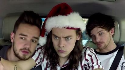 Harry Styles nem tudja a legnépszerűbb karácsonyi dalnak a szövegét