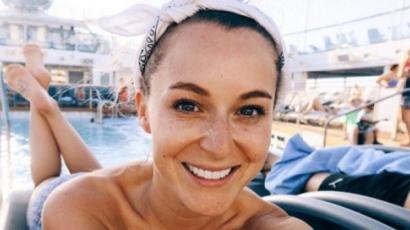 Hat évig küzdött bulimiával Alexa Vega