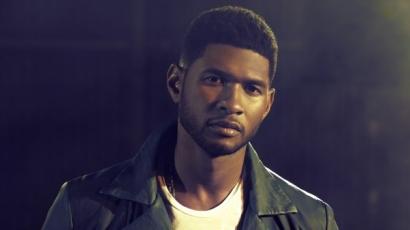 Hatalmas megtiszteltetésben volt része Ushernek