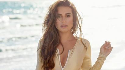 Hatalmas öröm érte Lea Michele-t