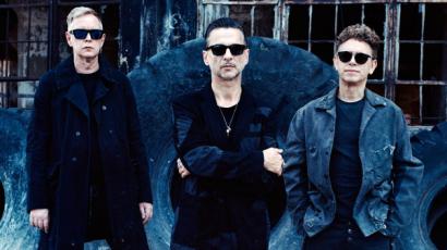 Hatalmas show-t csinált a Depeche Mode! Tovább dübörög a VOLT Fesztivál!