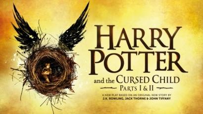Hatalmas siker a legutolsó Harry Potter-könyv