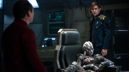 Hatalmasat tartolt az új Star Trek-film