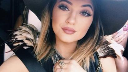 Hátborzongató: Elhunyt nevelőapja megpróbált kapcsolatba lépni Kylie Jennerrel