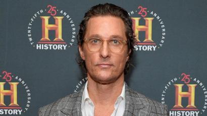 Hátborzongató! Matthew McConaughey zsarolás miatt veszítette el szüzességét, többször is molesztálták