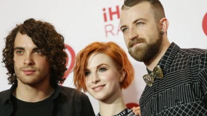 Hayley Williams depressziója miatt kis híján feloszlott a Paramore