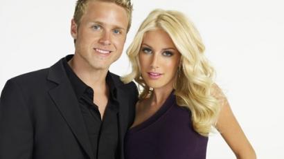 Heidi és Spencer: kamuválás?