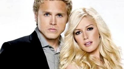 Heidi és Spencer mint producerek?
