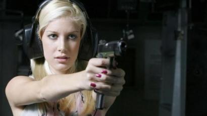 Heidi Montagnak tényleg kell az a szerep