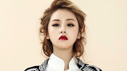 Heo Ga Yoon színésznőként folytatja karrierjét