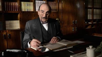 Poirot 37 év után visszatér az olvasókhoz