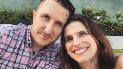 Hét év házasság után válik Lake Bell és Scott Campbell