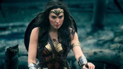 Hét hónapot csúszik a Wonder Woman második részének megjelenése