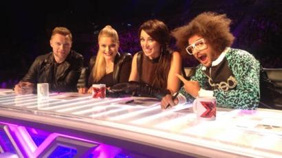 Holnap indul Ausztráliában az X Factor
