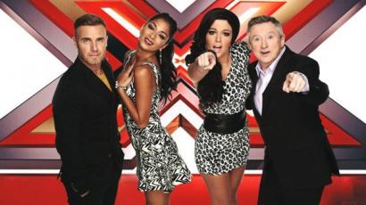 Hétvégén indul a brit X Factor új szériája
