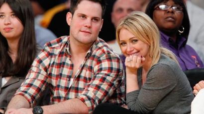 Hilary Duff babaprojektbe kezd