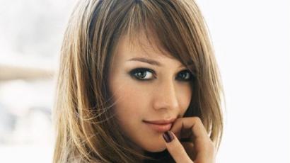 Hilary Duff beszólt az őt kritizálóknak