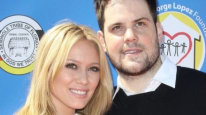 Hilary Duff és férje majdnem különváltak