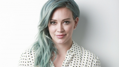Hilary Duff új tetoválást varratott