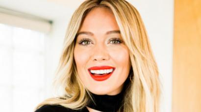Hilary Duff újra feleség lesz?