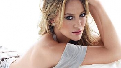 Hilary Duff újra stúdióba vonul