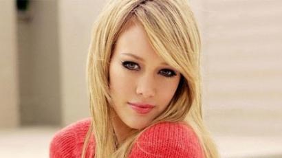Hilary Duff visszatér a zeneiparba