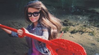 Hipszter Barbie az Instagram új sztárja