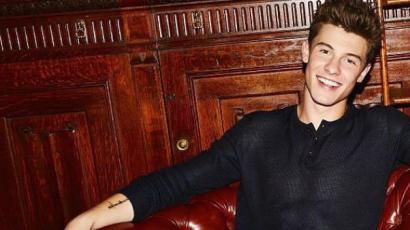 Híres sztárcsajszival randizik Shawn Mendes?