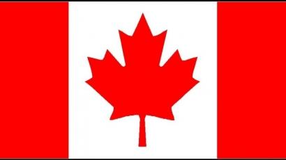 Hírességek egyenesen Kanadából