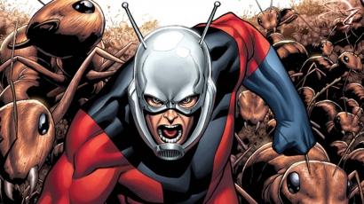 Hivalatos: megvan Ant-Man