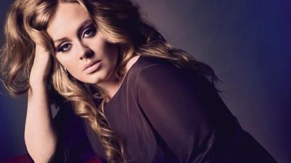 Hivatalos: Adele új albuma november 20-án érkezik