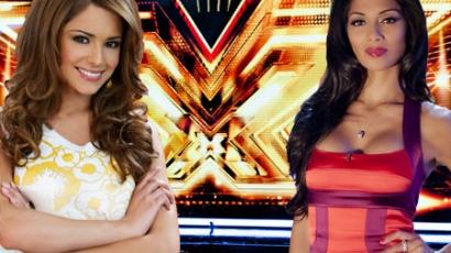 Hivatalos: Cheryl nem lesz ott az X Factorban