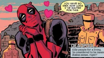 Hivatalos: Deadpool saját filmet kap!