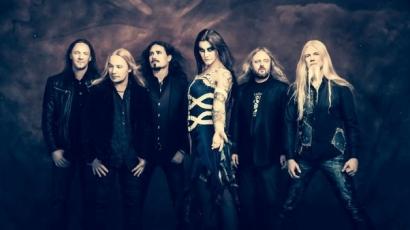 Decemberben visszatér hazánkba a Nightwish