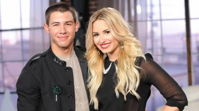 Demi Lovato közreműködik Nick Jonas új albumán