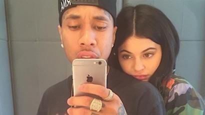Hivatalos: Kylie Jenner és Tyga újra egy párt alkot