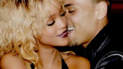 Hivatalos: Rihanna és Chris Brown szakítottak