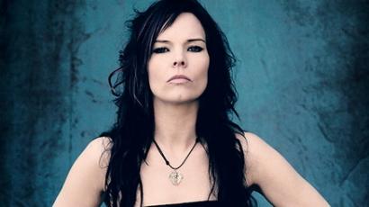 Hivatalos: távozik a Nightwish énekesnője