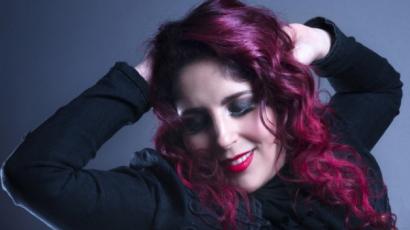 Hivatalosan is a MaYan énekesnője lett Marcela Bovio