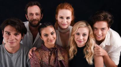 Hivatalosan is bejelentették a Riverdale harmadik évadát