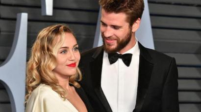Hivatalosan is elvált Miley Cyrus és Liam Hemsworth