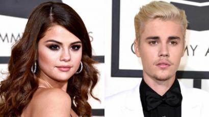 Hivatalosan is Justin Bieberrel randizik Selena Gomez