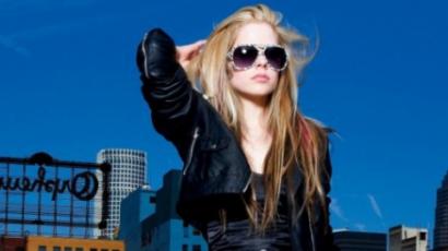 Jövőre érkezik Avril Lavigne következő lemeze
