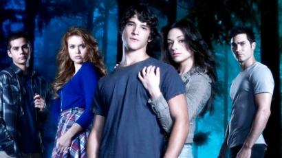 Hódít a Teen Wolf