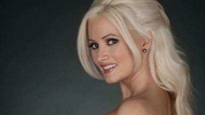 Holly Madison elárulta születendő gyermeke nemét