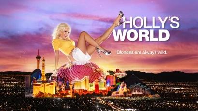 Holly Madison Vegasban indít műsort