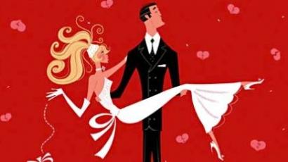 Hollywood legrövidebb házasságai