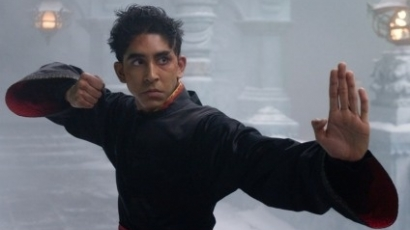 "Dev Patel: ""Hollywood rasszista!"""