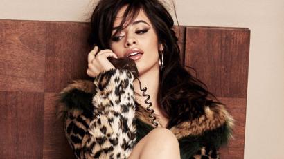 Kukkants bele! Holnap érkezik Camila Cabello legújabb klipje!